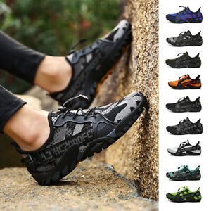 9 Colors Unisex Casual Water Shoes Quick Dry Lightweight Walking Sneakers Beach