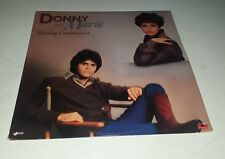 DONNY AND MARIE-WINNING COMBINATION - POLYDOR PD-1-6127 EXCELLENT