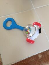Oh so Cute!! Fisher-Price Corn Popper Rattle