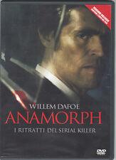 ANAMORPH  - 1 DVD (USATO EX RENTAL)