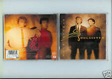 CD ALBUM 11 TITRES SOULSISTER--SIMPLE RULE--1993