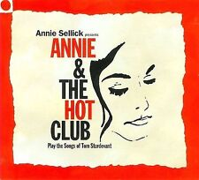 Annie and the Hot Club (Play the Songs of Tom Sturdevant) [Digipak] by Annie...