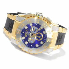 INVICTA 6658 RESERVE LEVIATHON CHRONOGRAPH WATCH