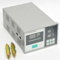 Diavac Limited CT-1DA Cold Cathode Vacuum Gauge Controller DCG+Mounting Brackets