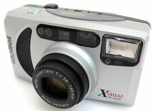 Rollei Rolleiflex Germany: X140 AF 4x Zoom #BM351691, Zoom Lens f=38-140mm bn002