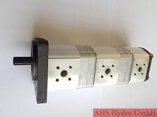 Hydraulikpumpe Kubota Ex151 Kx101 KX Case Ck50 Ck36 0510565064 ZEXEL