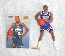 1996 Grant Hill - Starting Lineup figure - 100% complete