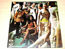 EX-/EX !! Ike & Tina Turner/The Hunter/1970 Harvest LP