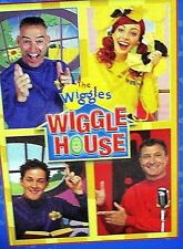 The Wiggles: Wiggle House NEW! DVD, 25  SONGS, FUN, SING,Childrens have good day