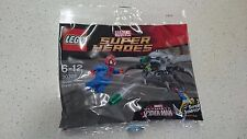 LEGO Marvel Superheroes SpiderMan Polybag #30305
