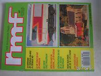 **a1 RmF n°307 BB 15000 SNCF et la BB 15065 H0 / Forge alpine H0 de Faller