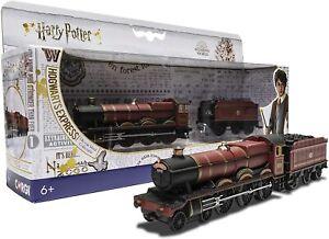 Corgi Harry Potter Hogwarts Express Diecast Model