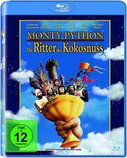 Blu-ray Monty Python's DIE RITTER DER KOKOSNUSS # Kult! ++NEU