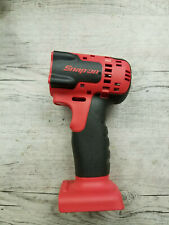 "Snap On CT8810A 18v 3/8"" Drive Monster Lithium Impact Wrench Repair Shell RED"
