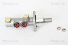 Hauptbremszylinder TRISCAN 813014124 für NISSAN RENAULT