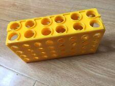 New Multi-purpose Lap Plastic Test Tube Rack 0.5/1.5/10/50ml Centrifugal Pipe