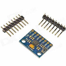 GY-521 BEST MPU-6050 Module 3 Axis Gyroscope Accelerometer Module. UK Stock.