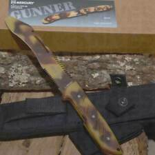 Mercury Gunner Sport & Camping Knife Cod 930 30 Ds
