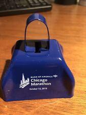 Chicago Marathon Cow Bell