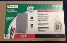 New In Box - UtiliTech Control Box Model #UT305CB