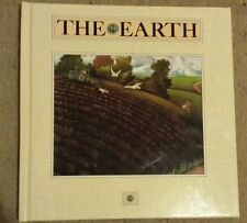 My First Nature Bks.: Earth by Kitty Benedict (1993, Hardcover, Deluxe)