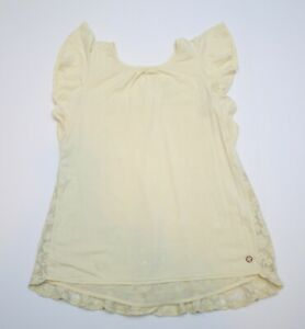 Girls Matilda Jane Tether Ball Tunic Size 8
