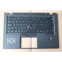 NEW Assembly For Lenovo ThinkPad X1 Carbon 2013 Latin Keyboard FRU:04Y0789 case