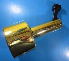 Lithonia Track Lighting Designer TD-30 Polished Brass 82115