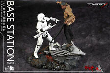 Toys Box Star Wars Base Station 1/6 Scale Diorama SS010 For Hot Toys