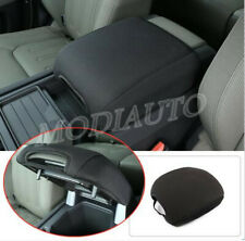 Fit FOR 2020 Land Rover Defender Interior black Armrest box protective cover