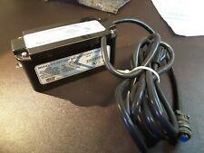 Teledyne ISCO 12v 120v Battery Pack 914 OEM ORIGINAL NEW RARE GLS 3700 6700 $429