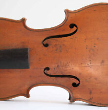 a fine master violin by Couturieux violon french viola 小提琴 ヴァイオリン alte geige 4/4