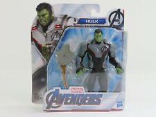 Incredible Hulk Marvel Avengers Endgame Collectible Hasbro 6 inch Action Figure