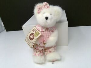 """Boyds Bears Longaberger Exclusive HOPE - Gracie L Bearywell - 8"""""""