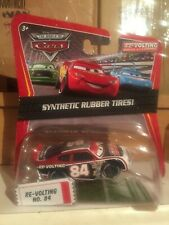 Disney Pixar Cars Re-Volting with Rubber Tyres US Kmart Mattel 1.55 BNIB