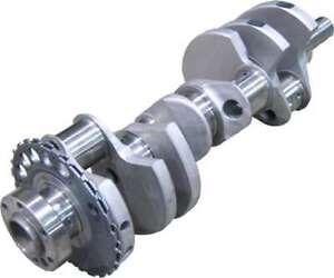 New Eagle 434643756460 4340 Crankshaft 4.375 Stroke 24 Reluctor LS. New Crank