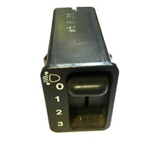 MG ZS Rover 400 45 head lamp levelling switch YUT100130PMP