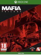 Mafia Trilogy Xbox One No Cd No Key