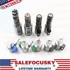 OEM US NEW 9pcs A960E 6-Speed Transmission Solenoids For 05-11 Lexus GS300 IS300