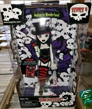 """MALICE IN WONDERLAND"" Series 4 Doll BeGoths Bleeding Edge 2005"
