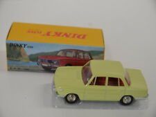 35 ) Dinky Toys Atlas 534 Modell Auto BMW 1500 1:43 in OVP