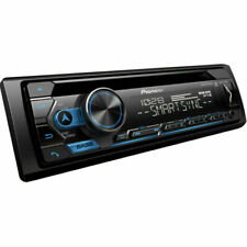 Pioneer DEH-S4200BT Single 1 DIN CD MP3 Player Bluetooth MIXTRAX USB AUX