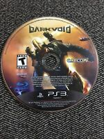 DARKVOID - PS3 - DISC ONLY - FREE S/H - (B4)