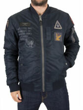 SCHOTT Bomber, Harrington Hip Length Coats & Jackets for Men