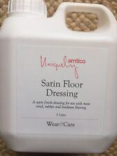 Amtico International Satin floor Dressing 1 litre