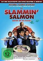 Michael Clarke Duncan-slammin 'salmon-mantequilla en los peces!