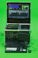 Tricaster TC2GO Showcase for TC40 (v1 + v2) or Studio/ Broadcast/XD300/3play330