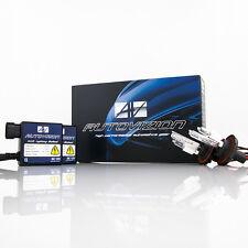 Autovizion Compact H13 9008 6000K High/Low Diamond White HID Xenon 35 Watts Kit