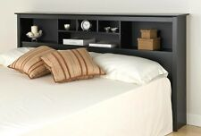 Bedroom Furniture Sonoma King Size Bed Headboard - NEW