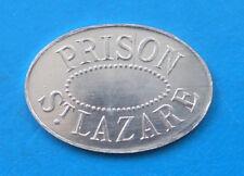 Paris , prison Saint-Lazare (prison pour femmes) , 1 franc SUPERBE
